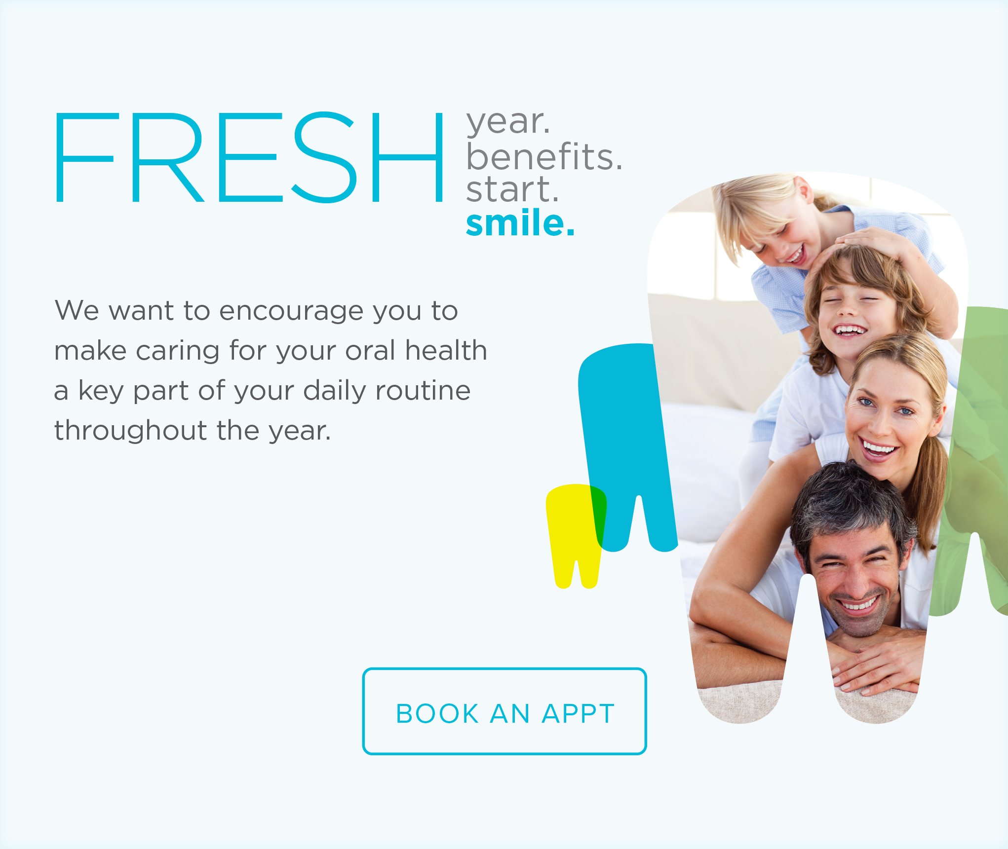 Laguna Beach Dental Group - Make the Most of Your Benefits